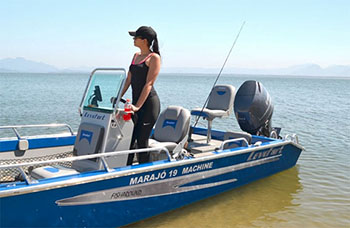 MARAJÓ MACHINE FISHAROUND