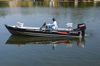 MARUJO 550 TWIN FISHING